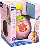 Vtech - 80-061435 - Baby Balle Surprise - Rose