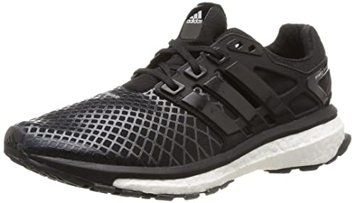 timeless design 48134 698cd ADIDAS B40590, Womens Running Shoes, Multicolor (Atr CblackCblackSilvmt)