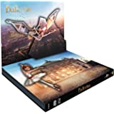 Ballerina (Blu-ray 3D + Blu-ray + DVD) [Blu-ray]