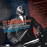 Complete Concert At Club Saint Germain(import)