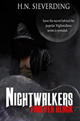 Forever Black (Nightwalkers Book 2)