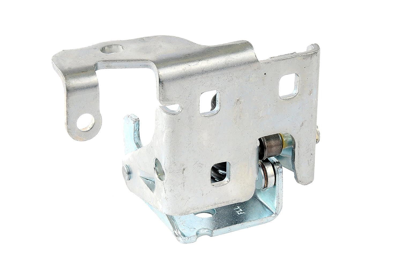 Genuine Gm Parts 20969645 Front Driver Side Lower Door Wiring Harness Schematics On 97 Gmc 3500hd Hinge Automotive