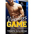 A Numbers Game: Out of Bounds Novella (An Out of Bounds)
