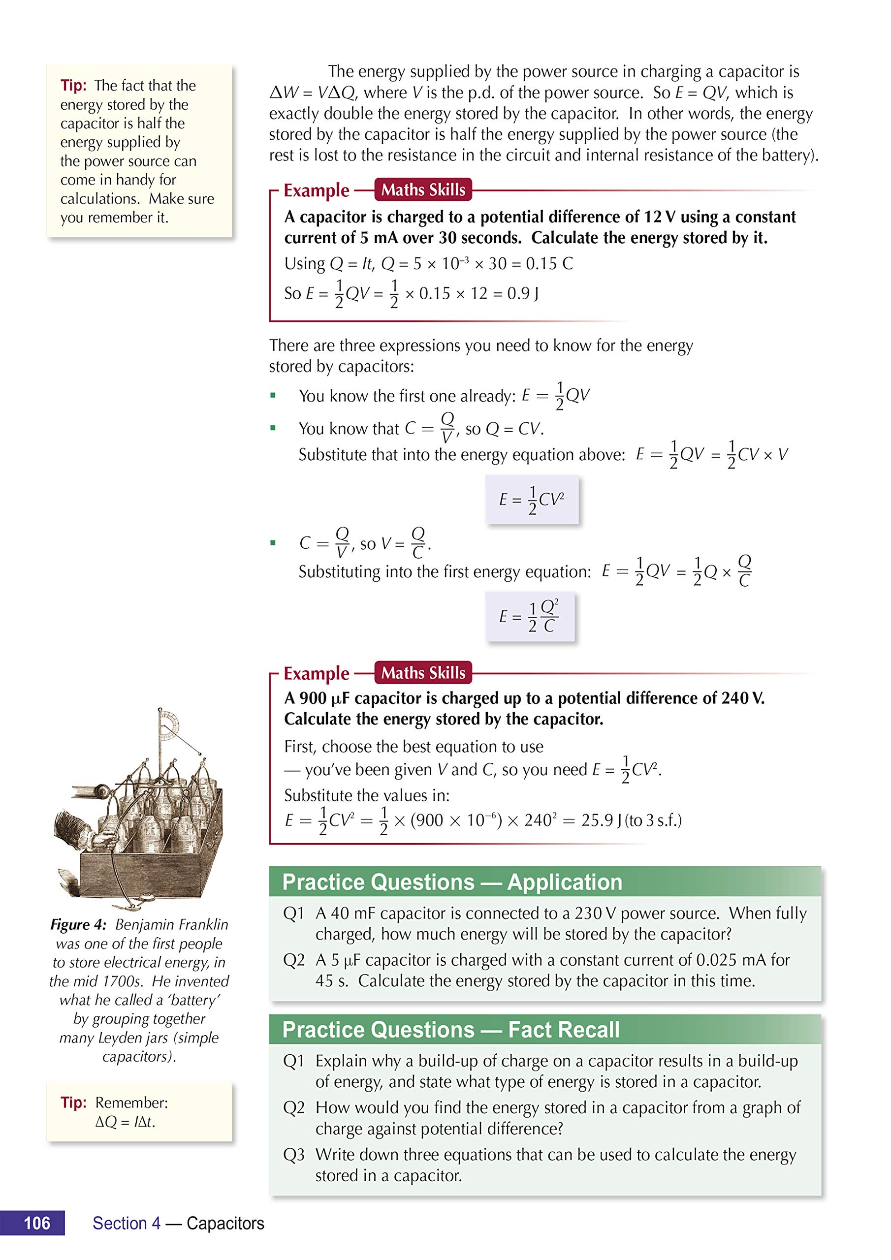 A-Level Physics for AQA: Year 2 Student Book with Online Edi ...