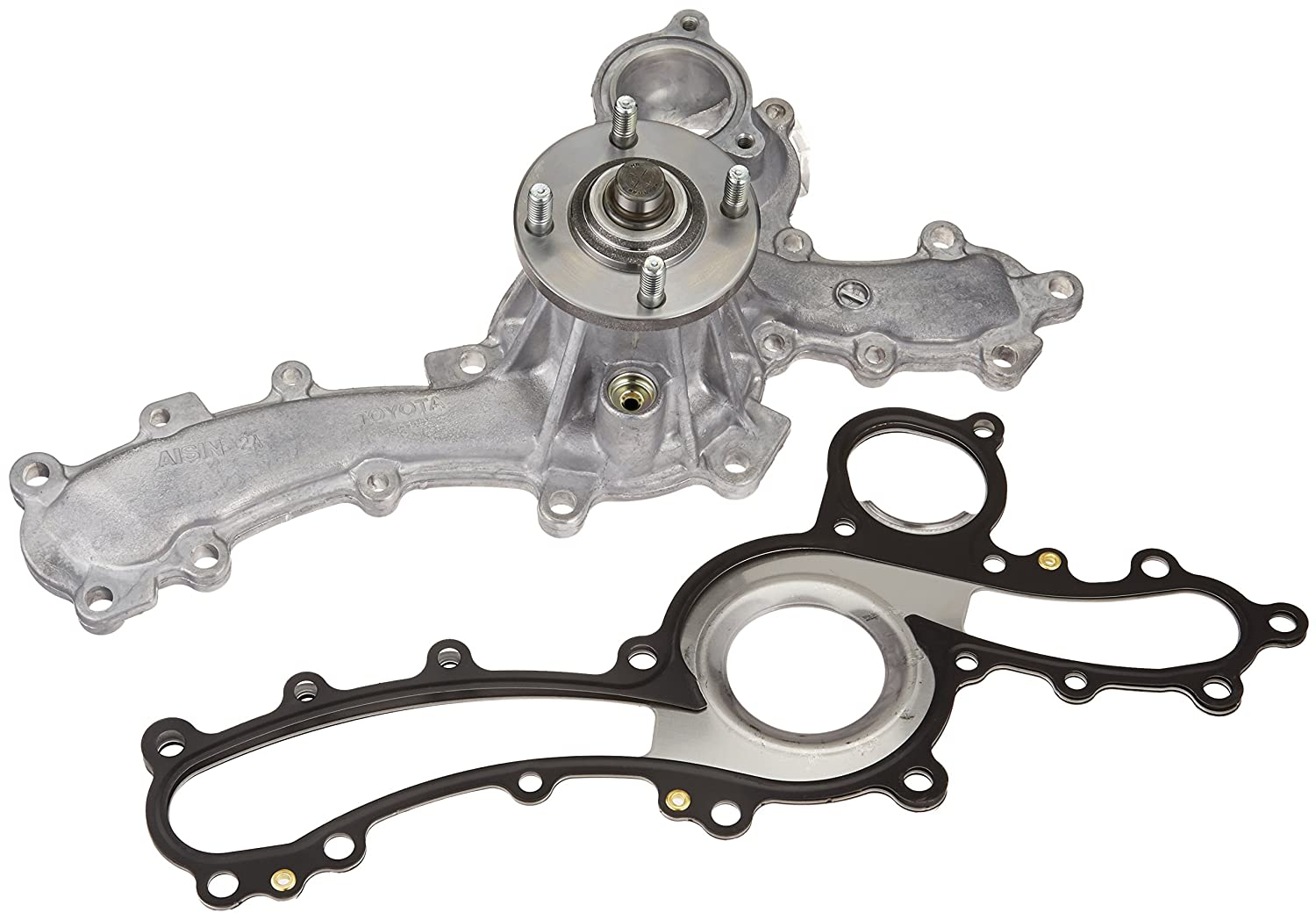 Water Pump Assembly 16100-09471 Genuine Toyota