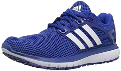 adidas Performance Men's Energy Cloud m, Mystery Ink/White/Collegiate  Royal, 11.5