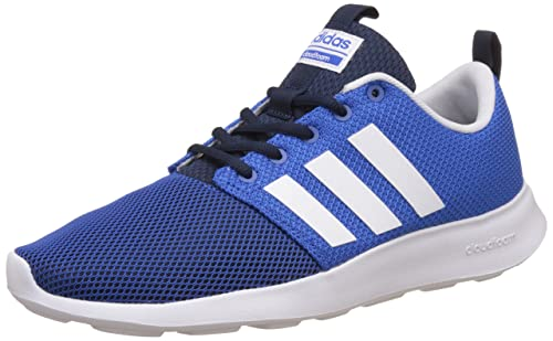 0a6189b5c75 adidas - Cloudfoam Swift - AW4155 - Color  Blue - Size  11.0  Amazon ...