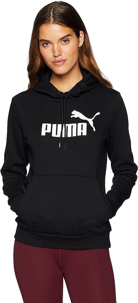 forro polar mujer puma