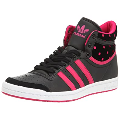 adidas baskets top ten hi femme