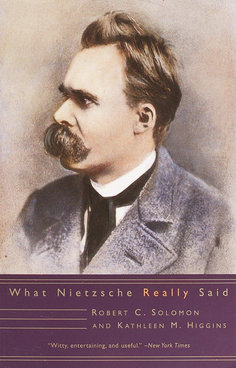 Citation Nietzsche Monstre : Friedrich nietzsche there are no facts only