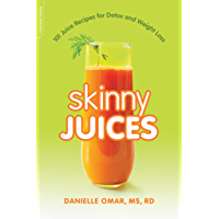 Skinny Juices: 101 Juice Recipes for Detox and Weight Loss (English Edition)
