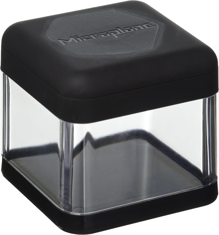 Microplane Food Slicer Black