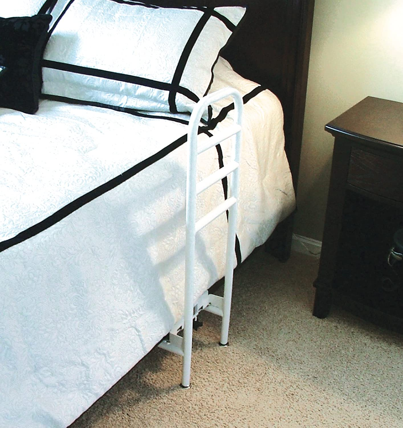 Amazon.com: Drive Medical Home Bed Side Helper: Health & Personal Care