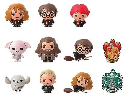 Harry Potter 48085 Serie 2 - Llavero coleccionable en Bolsa ...