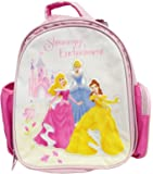 DISNEY PRINCESS DELUXE PADDED BACKPACK SCHOOL RUCKSACK