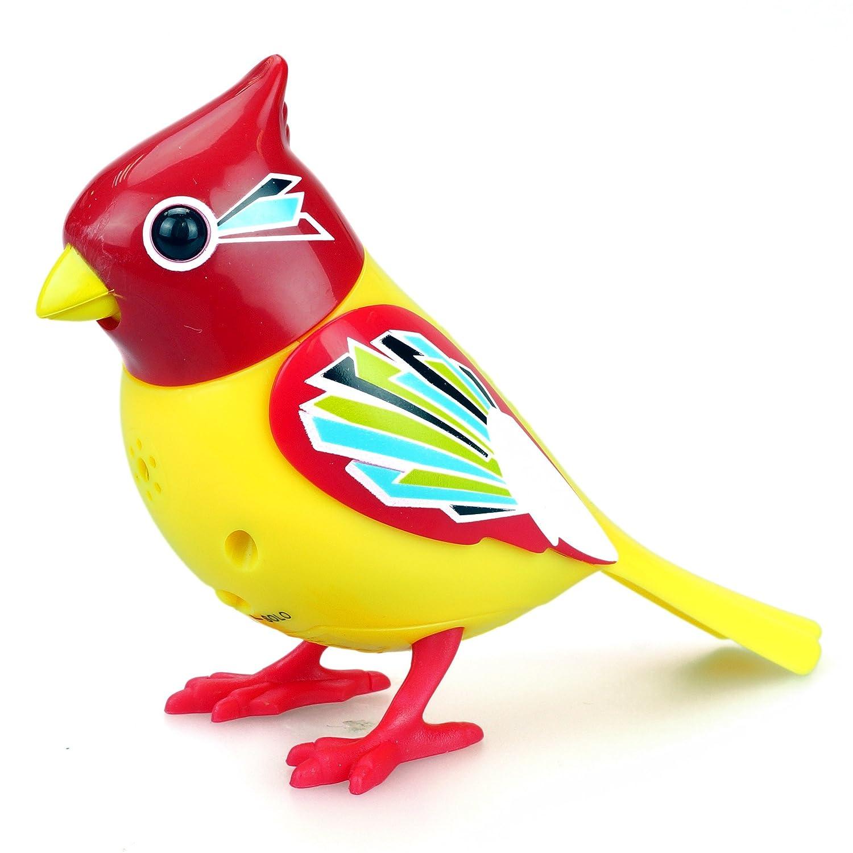 Digibirds Albero
