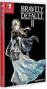 BRAVELY DEFAULT 2 - Nintendo Switch