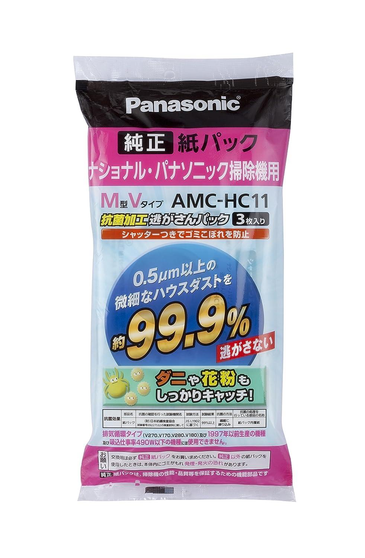 Pack Amc-hc11 Panasonic Replacement Does Not Escape (japan import): Amazon.es: Hogar