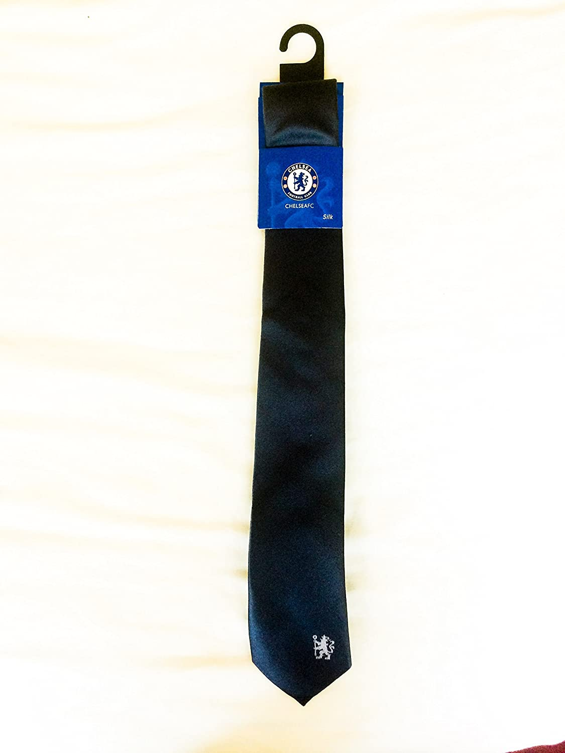 - EXECUTIVE GIFT LN Chelsea F.C Silk Tie