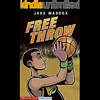 Free Throw (Jake Maddox Sports Stories)