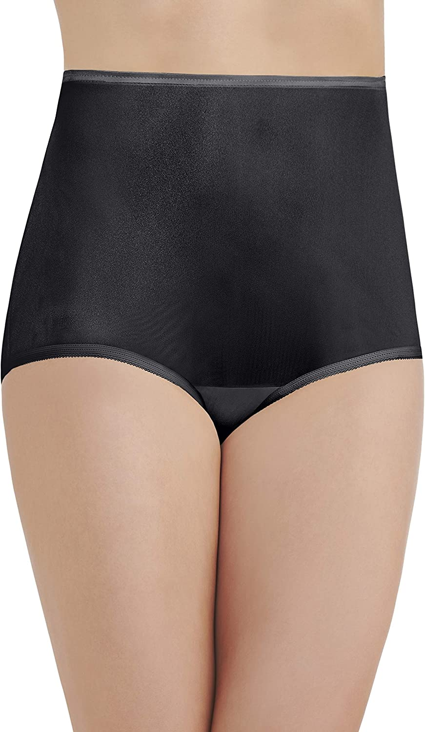 Vanity Fair Women's Perfectly Yours Traditional Nylon Brief Panties at  Women's Clothing store