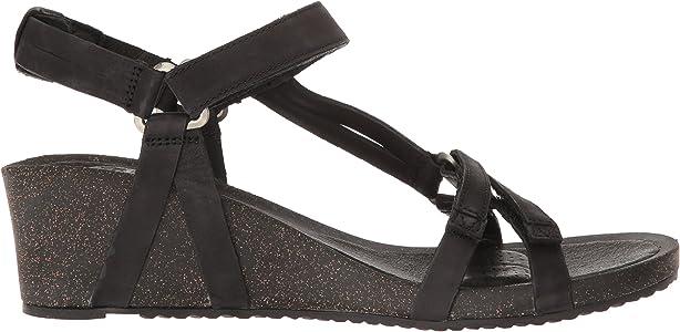 9bcddf06fac8 Teva Women s W Ysidro Universal Wedge Sandal