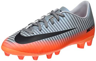 hot sale online 982ab e8543 Nike Mercurial Victory 6 CR7 AG Pro JR 878643, Baskets Mixte Adulte,  Mehrfarbig (