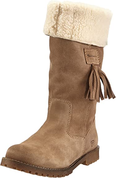 Tamaris Damen Active Desert Boots