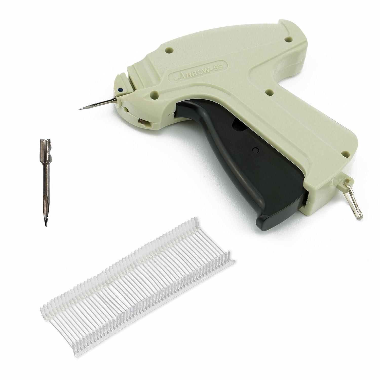 Arrow 1.000 fili standard da 40 di epo52 1 aghi di ricambio Set composto da: pistola sparafili9S