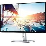 """DELL S2419H écran Plat de PC 61 cm (24"""") Full HD LED Noir - Écrans Plats de PC (61 cm (24""""), 1920 x 1080 Pixels, Full HD, LED, 5 ms, Noir)"""