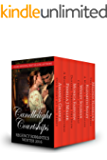 Candlelight Courtships: Regency Romantics Winter Edition 2016