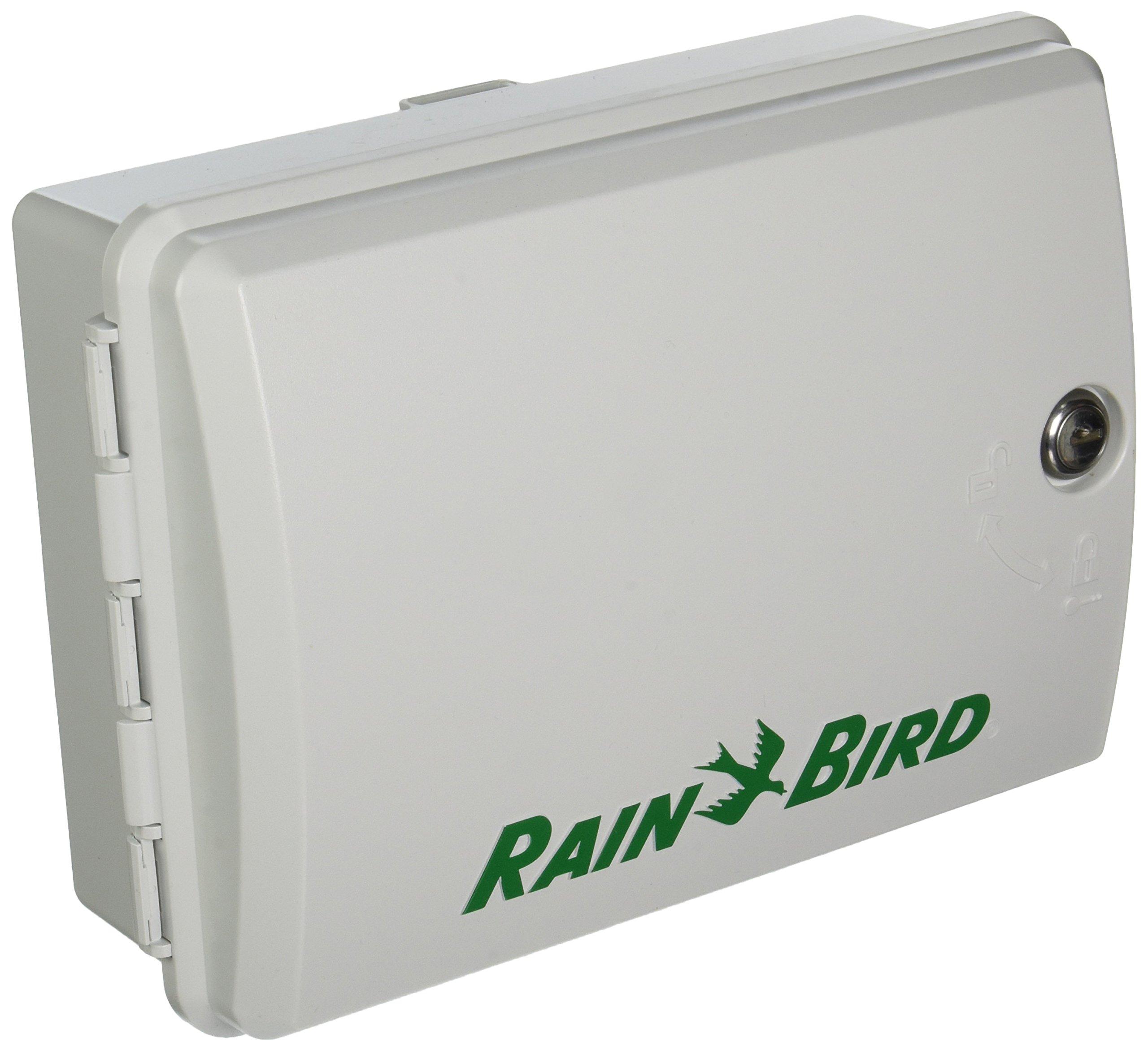 Rainbird ESP4ME 120V Modular Outdoor Controller by Rain Bird