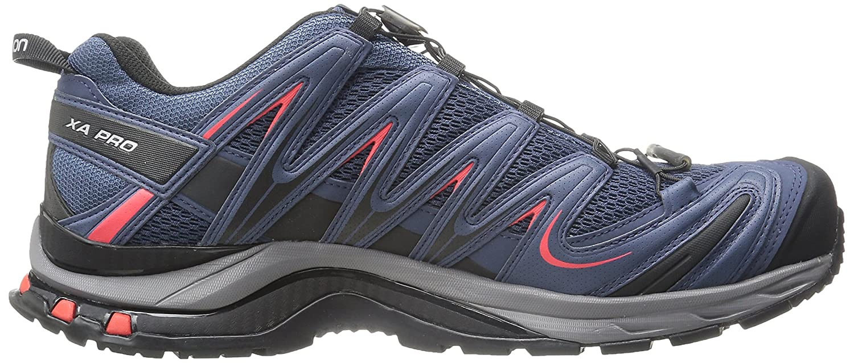 2b6a2f5f6798 Salomon Men s XA Pro 3D Trail Running Shoe
