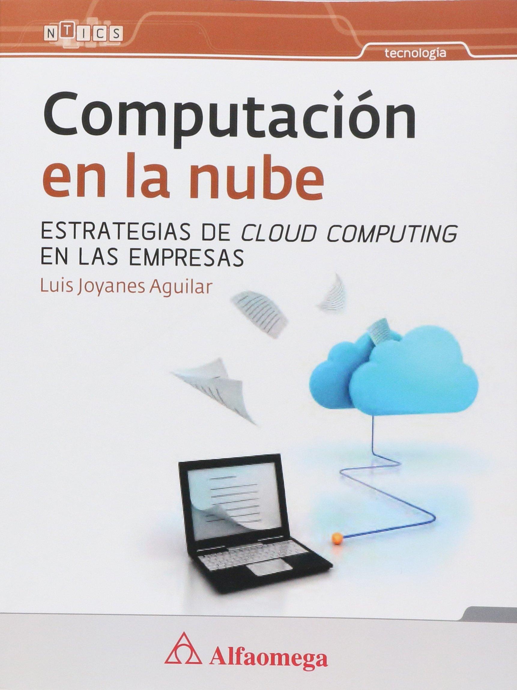 Computación En La Nube - Estrategias De Cloud Computing En Las Empresas (Spanish Edition) pdf epub
