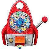 Disney Pixar Toy Story Conjunto de Mini Figuras Pizza Planet