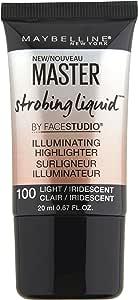 Maybelline Master Strobing Liquid Light Iridescent