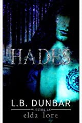 Hades: Modern Descendants Kindle Edition