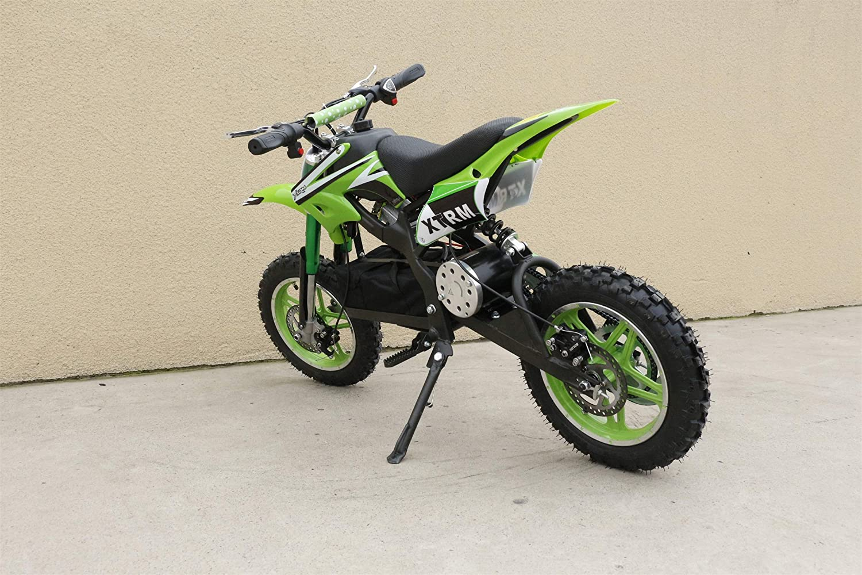 Motocross Childrens Off Road Sports Enduro Mx Racing CE Approved Mini Bike 14 Wheel 800w 36v XTRM KIDS ELECTRIC DIRT BIKE