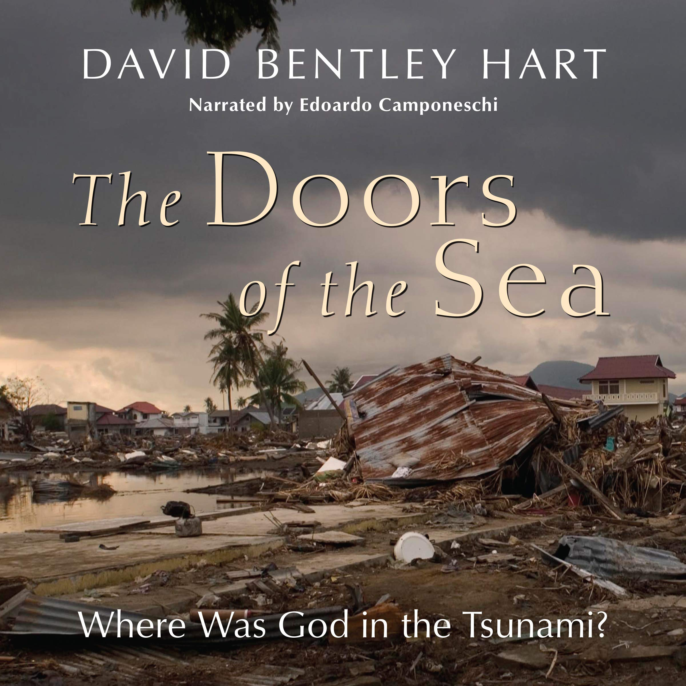 The Doors Of The Sea  Where Was God In The Tsunami