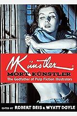 Mort Künstler: The Godfather of Pulp Fiction Illustrators (Men's Adventure Library) Hardcover