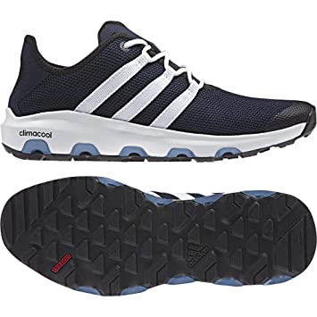 new product ce553 38aa8 adidas Terrex CC Voyager - Men's Trail Running Shoes, Blue ...