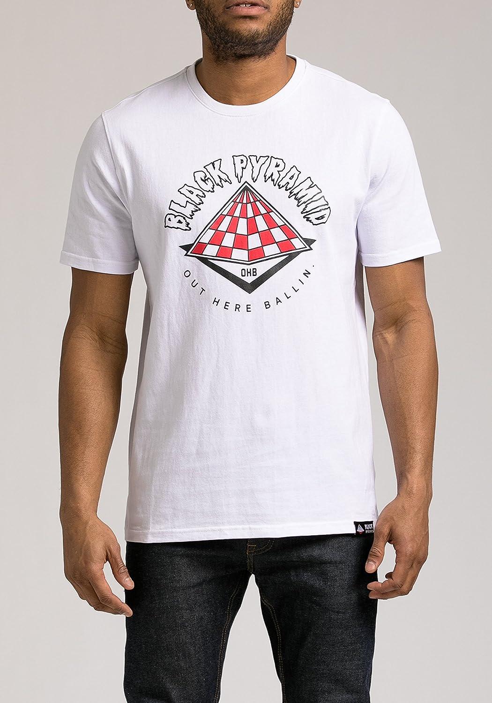 Black Pyramid Clothing Ohb SS Shirt