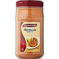 MasterFoods Moroccan Seasoning, 755g