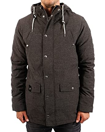REVOLUTION Herren Jacken 7511 Jacket Heavy 7511 schwarz L
