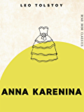 Anna Karenina (Dead Dodo Classics) (English Edition)