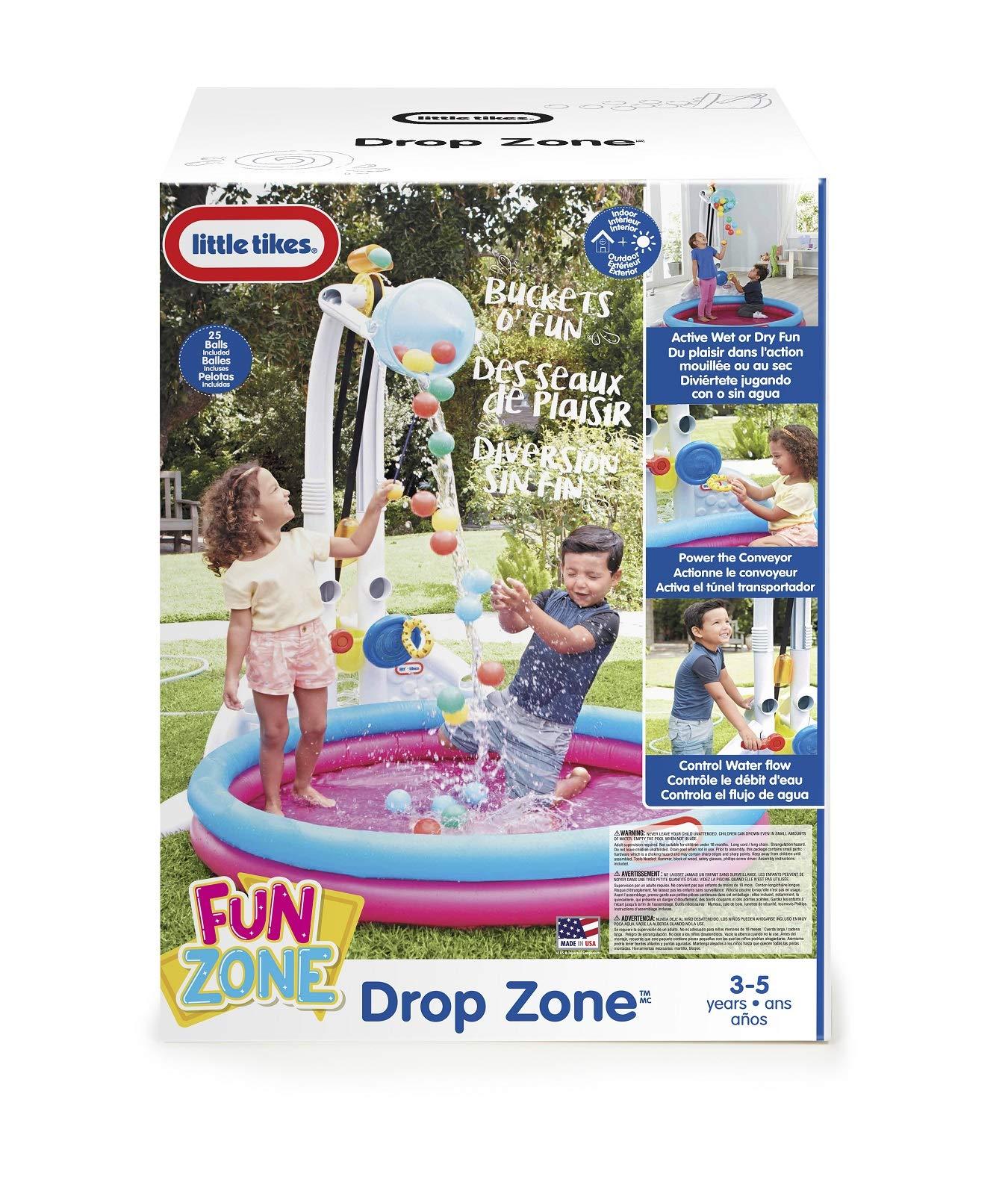 Little Tikes Fun Zone Drop Zone by Little Tikes (Image #11)