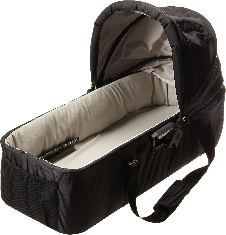 Baby Jogger BJ95180 Capazo compacto color negro