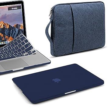 Amazon.com: GMYLE - Funda de fieltro para MacBook Air de 13 ...