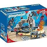 PLAYMOBIL® Museumsüberfall mit Alarmfunktion Playmobil