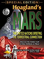 UFOTV Presents: Hoagland's Mars - The United Nations Briefing, The Terrestrial Connection